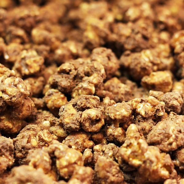 Butterfinger Popcorn