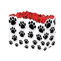 Dog Paws Gift Box