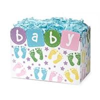 Baby Feet Gift Box