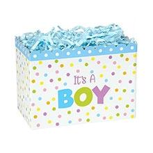 It's A Boy Gift Box