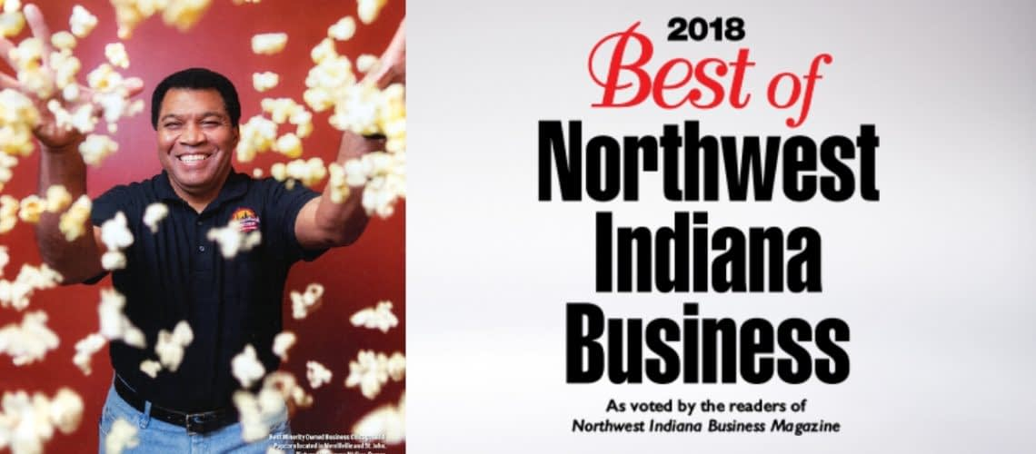 Best of Northwest Indiana Business 2018
